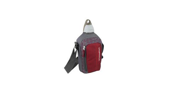 Campingaz Urban Picnic - Hieleras - 1l gris/rojo